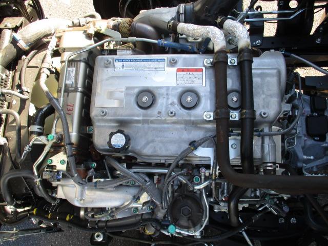 日野 レンジャー 中型 ウイング パワーゲート エアサス 架装 トランテックス トラック 画像 トラックバンク掲載