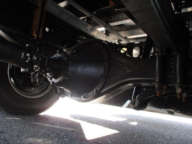日野 レンジャー 中型 ウイング パワーゲート エアサス エンジン トラック 画像 トラスキー掲載