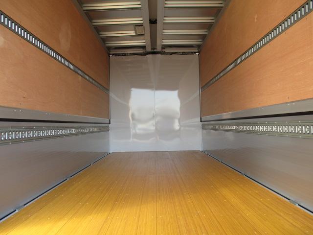 日野 レンジャー 中型 ウイング パワーゲート エアサス トラック 背面・荷台画像 トラック市掲載
