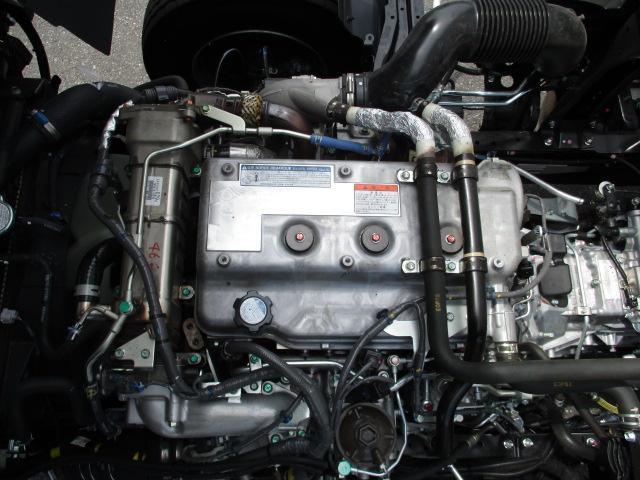 中古 ウイング中型 日野レンジャー トラック H30 2KG-FD2ABA