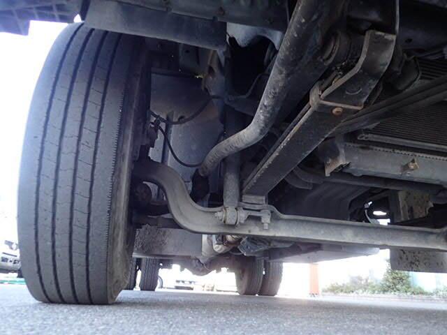 日野 デュトロ 小型 パッカー車 プレス式 BJG-XKU414M|積載 2.4t トラック 画像 ステアリンク掲載