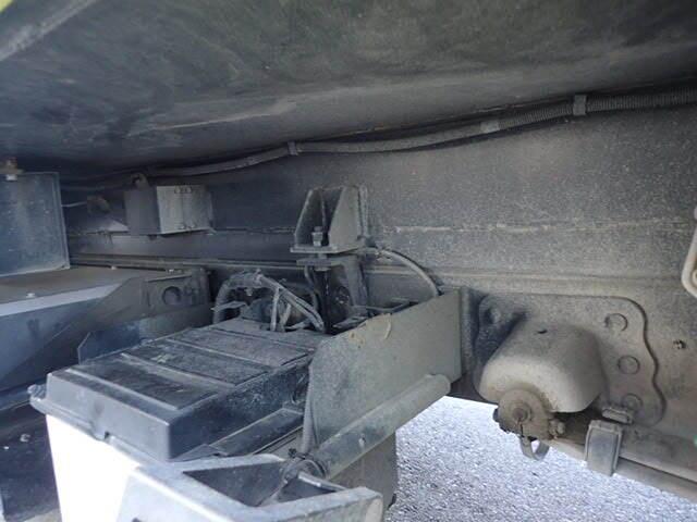日野 デュトロ 小型 パッカー車 プレス式 BJG-XKU414M|エンジン トラック 画像 トラスキー掲載