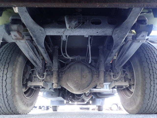 日野 デュトロ 小型 パッカー車 プレス式 BJG-XKU414M|駆動方式 2WD トラック 画像 リトラス掲載