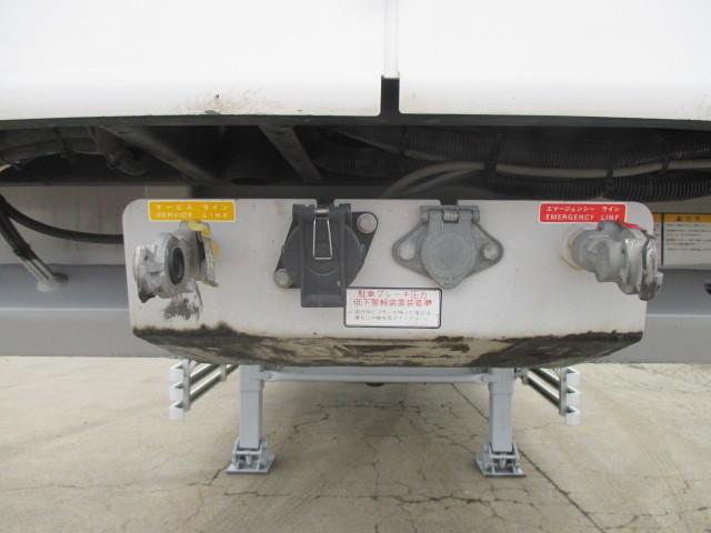 国内・その他 国産車その他 その他 トレーラ 3軸 VFR341AK|画像10