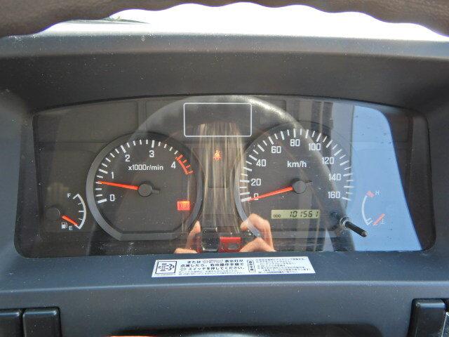 いすゞ エルフ 小型 冷凍冷蔵 低温 サイドドア|画像9