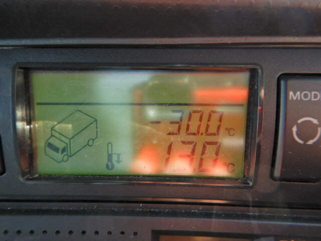 いすゞ エルフ 小型 冷凍冷蔵 低温 サイドドア|画像10
