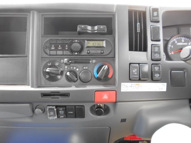 いすゞ エルフ 小型 平ボディ TRG-NPR85AR H31/R1 画像9