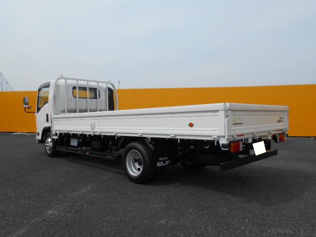いすゞ エルフ 小型 平ボディ TRG-NPR85AR H31/R1 画像5