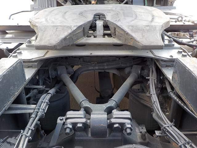 日野 プロフィア 大型 トラクタ ハイルーフ 1デフ|画像4