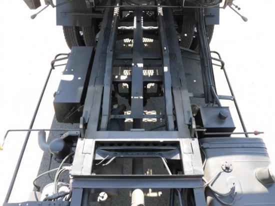 日野 レンジャー 中型 車輌重機運搬 ラジコン ウインチ|画像8