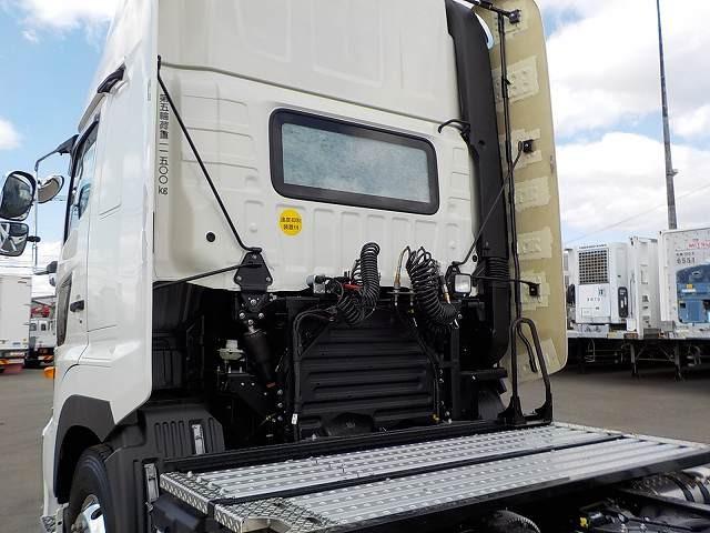 日野 プロフィア 大型 トラクタ 1デフ ベッド|リサイクル券 13,100円 トラック 画像 トラック市掲載