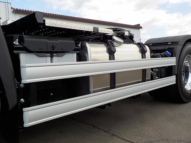 日野 プロフィア 大型 トラクタ 1デフ ベッド|積載 11.5t トラック 画像 ステアリンク掲載