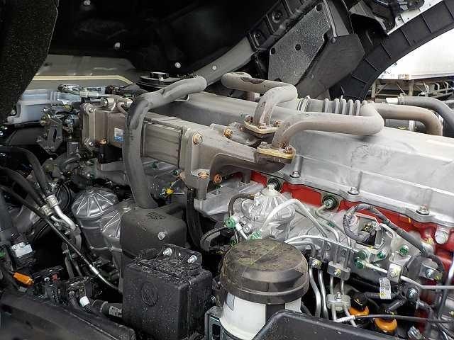 日野 プロフィア 大型 トラクタ ハイルーフ 1デフ|画像11