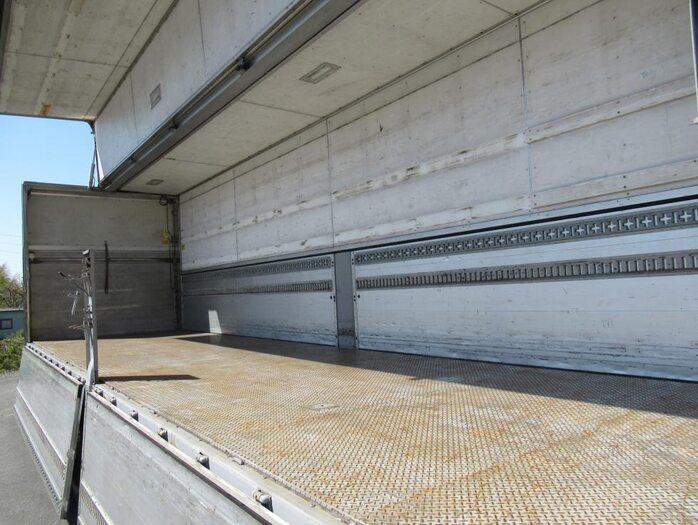 日野 プロフィア 大型 ウイング パワーゲート ハイルーフ|リサイクル券 13,290円 トラック 画像 トラック市掲載