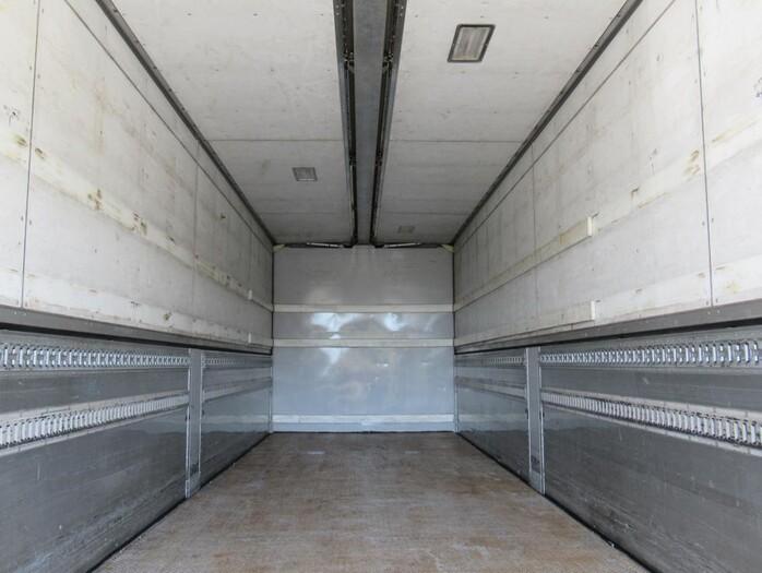 日野 プロフィア 大型 ウイング パワーゲート ハイルーフ|シフト MT7 トラック 画像 ステアリンク掲載