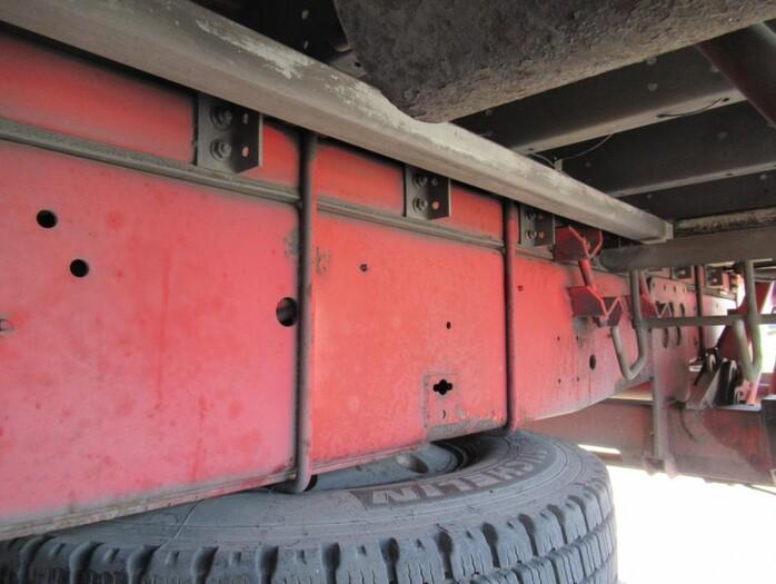 日野 プロフィア 大型 ウイング パワーゲート ハイルーフ|シャーシ トラック 画像 キントラ掲載