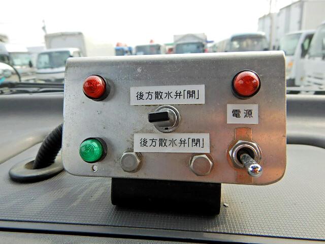 いすゞ エルフ 小型 タンク車 散水車 KR-NKR81ED|画像10