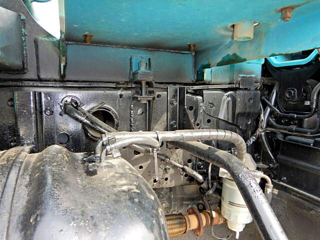 いすゞ エルフ 小型 タンク車 散水車 KR-NKR81ED|画像16