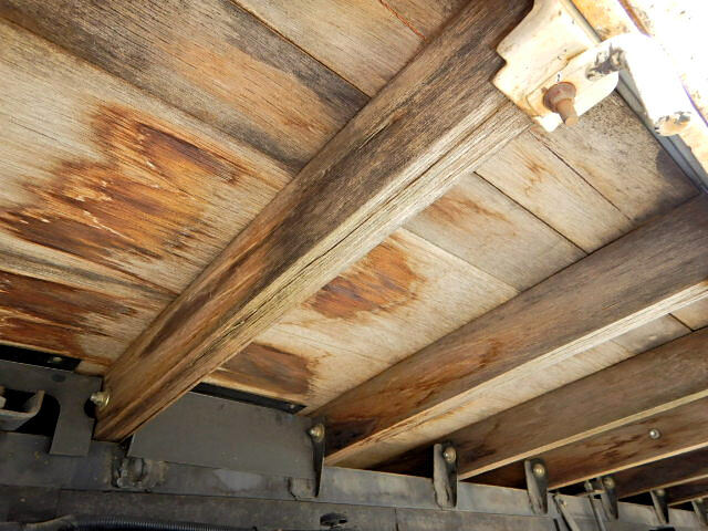 トヨタ トヨエース 小型 平ボディ 床鉄板 PB-XZU433|シフト MT6 トラック 画像 ステアリンク掲載