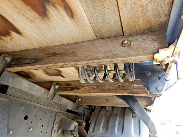 トヨタ トヨエース 小型 平ボディ 床鉄板 PB-XZU433|走行距離 4.7万km トラック 画像 トラックランド掲載