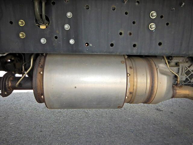 トヨタ トヨエース 小型 平ボディ 床鉄板 PB-XZU433|年式 H18 トラック 画像 トラックサミット掲載