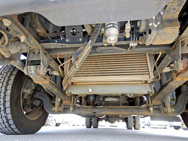 トヨタ トヨエース 小型 平ボディ 床鉄板 PB-XZU433|馬力  トラック 画像 トラックバンク掲載