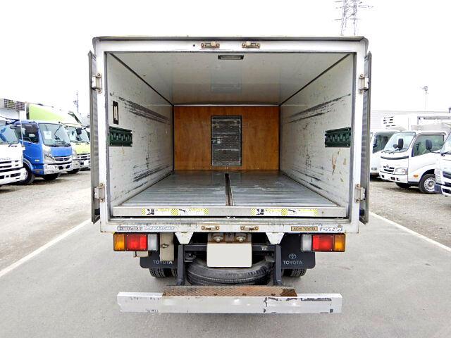 トヨタ ダイナ 小型 アルミバン VF-XKU304H H18 走行距離 23.2万km トラック 画像 トラックランド掲載