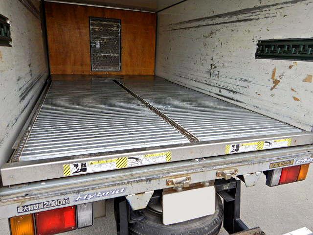 トヨタ ダイナ 小型 アルミバン VF-XKU304H H18 フロントガラス トラック 画像 トラック王国掲載