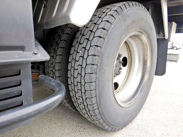 トヨタ ダイナ 小型 アルミバン VF-XKU304H H18 タイヤ トラック 画像 トラック市掲載