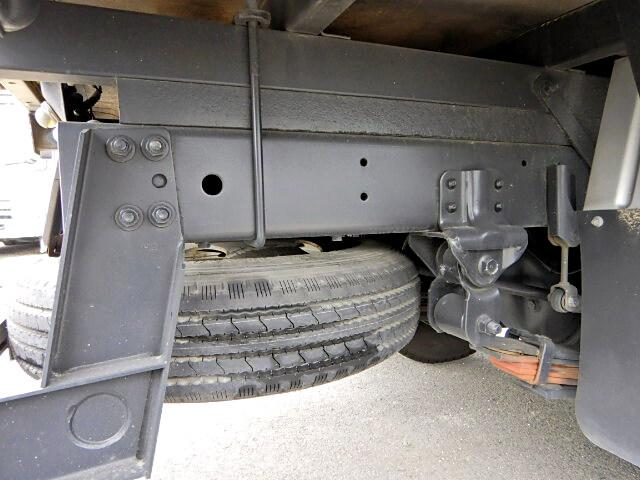 トヨタ ダイナ 小型 アルミバン VF-XKU304H H18 駆動方式 2WD トラック 画像 リトラス掲載