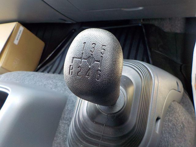 いすゞ フォワード 中型 ウイング パワーゲート エアサス|画像10