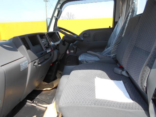 いすゞ エルフ 小型 平ボディ TRG-NKR85A H31/R1|画像9