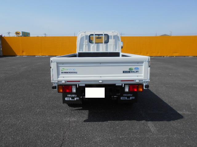 いすゞ エルフ 小型 平ボディ TRG-NKR85A H31/R1|画像7