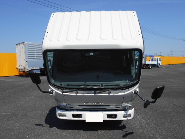 中古 平ボディ小型(2トン・3トン) いすゞエルフ トラック H31/R1 TRG-NMR85AR