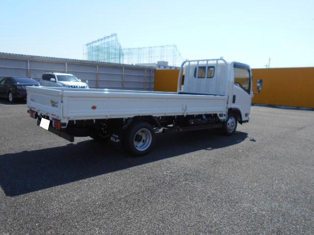 いすゞ エルフ 小型 平ボディ TRG-NMR85AR H31/R1|画像2