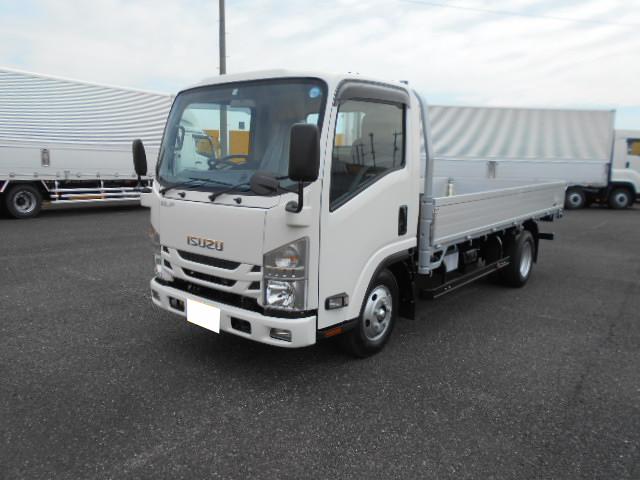 平ボディ小型  トラック H30 TRG-NMR85AR