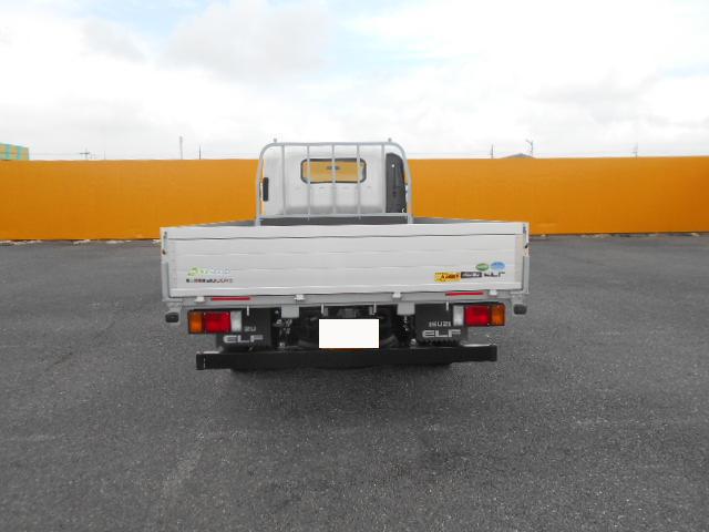 いすゞ エルフ 小型 平ボディ アルミブロック TRG-NPR85AR|画像7