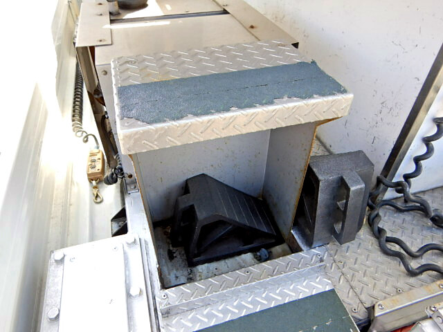 日産 クリッパー 軽 高所・建柱車 高所作業車 GBD-U71T|年式 H20 トラック 画像 トラックサミット掲載