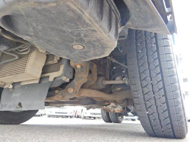 トヨタ ダイナ 小型 平ボディ Wキャブ パワーゲート|駆動方式 2WD トラック 画像 リトラス掲載
