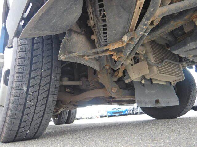 トヨタ ダイナ 小型 平ボディ Wキャブ パワーゲート|リサイクル券 10,140円 トラック 画像 トラック市掲載