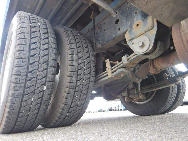 トヨタ ダイナ 小型 平ボディ Wキャブ パワーゲート|走行距離 8.5万km トラック 画像 トラックランド掲載