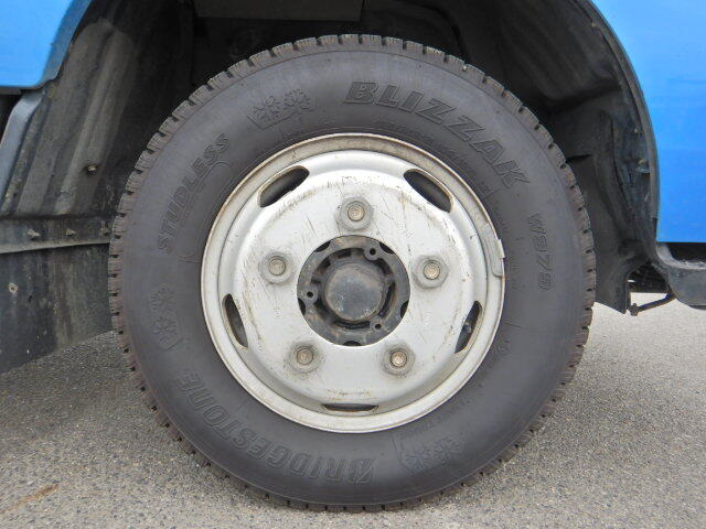 トヨタ ダイナ 小型 平ボディ Wキャブ パワーゲート|型式 SKG-XZU605 トラック 画像 栗山自動車掲載