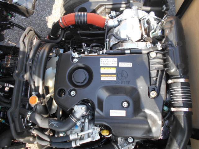 いすゞ エルフ 小型 平ボディ TRG-NKR85A H31/R1|画像10