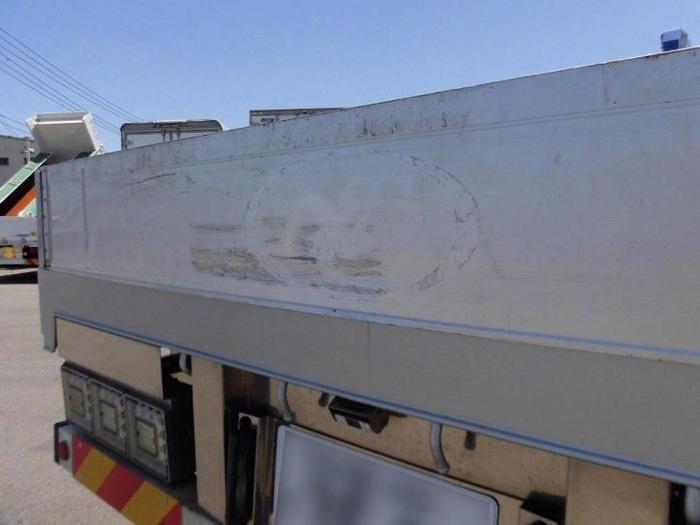日産UD クオン 大型 クレーン付 エアサス 4段|画像5
