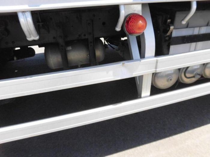 日産UD クオン 大型 クレーン付 エアサス 4段|画像17