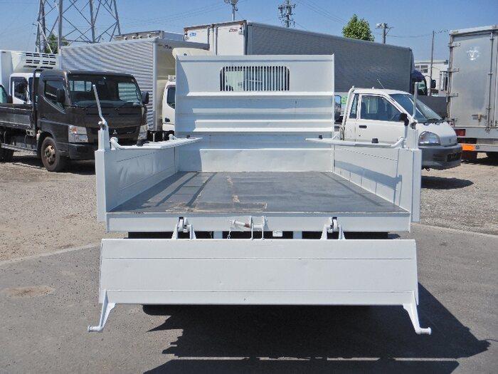 中古 ダンプ小型(2トン・3トン) いすゞエルフ トラック H19 BKG-NJR85AD