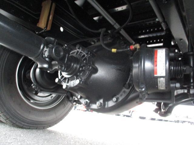 日野 レンジャー 中型 ウイング ベッド 2KG-FE2ABA シフト MT6 トラック 画像 ステアリンク掲載