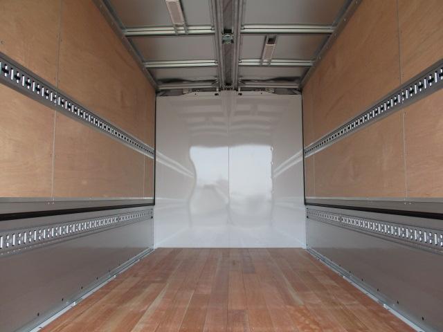 三菱 キャンター 小型 ウイング TPG-FEB50 H31/R1|トラック 背面・荷台画像 トラック市掲載