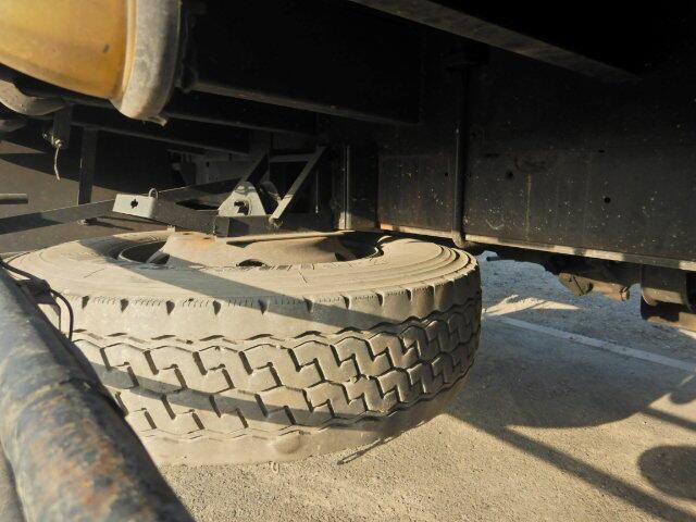 日産UD ビッグサム 大型 車輌重機運搬 ベッド KL-CW55J|積載 13.6t トラック 画像 ステアリンク掲載