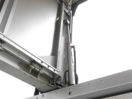 いすゞ フォワード 中型 ウイング ベッド ADG-FRR90L3|リサイクル券 11,240円 トラック 画像 トラック市掲載